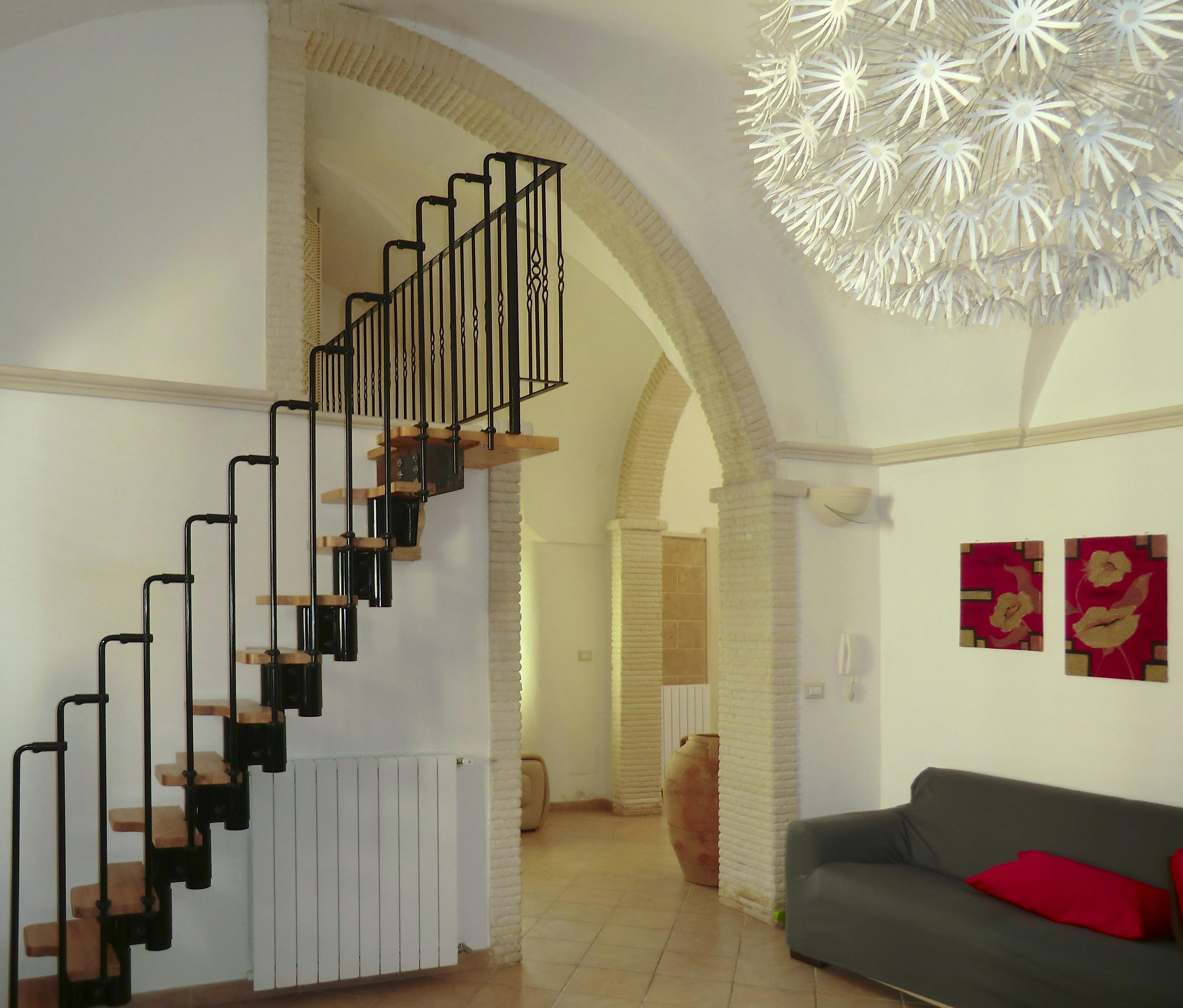 Arco pietra leccese rivestimento giorgio angele 39 - Mattoncini per rivestimento interno ...
