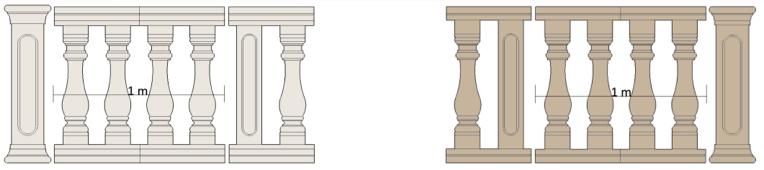 balaustre-classiche