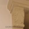 Decorazione in Pietra Leccese