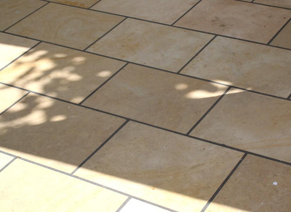 Pavimento pietra leccese esterni giorgio angele 39 for Pavimento esterno in pietra